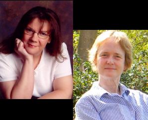 Suzanne Hartmann, Phyllis Wheeler