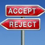 Get Fewer Rejection Letters