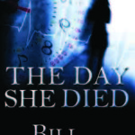 Crowdfunding open for The Day She Died: pre-order your copy