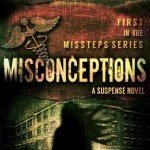 Our next book: Misconceptions by Colleen Scott