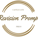 Revision Prompt – Changing Paragraphs