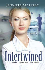 Intertwined by Jennifer Slattery