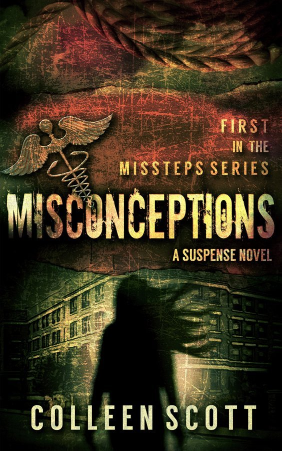 Misconceptions by Colleen Scott