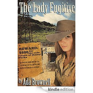 Amazon Fugitive Cover