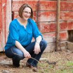 Behind the Scenes: Quirky challenges from Author Jodie Bailey's cousin