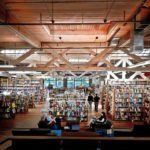 Six tips to strengthen an author's bookstore strategy