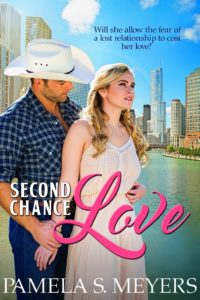 SecondChanceLove Meyers Cover