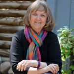 Behind the Scenes: Author Judythe Morgan listens to her readers