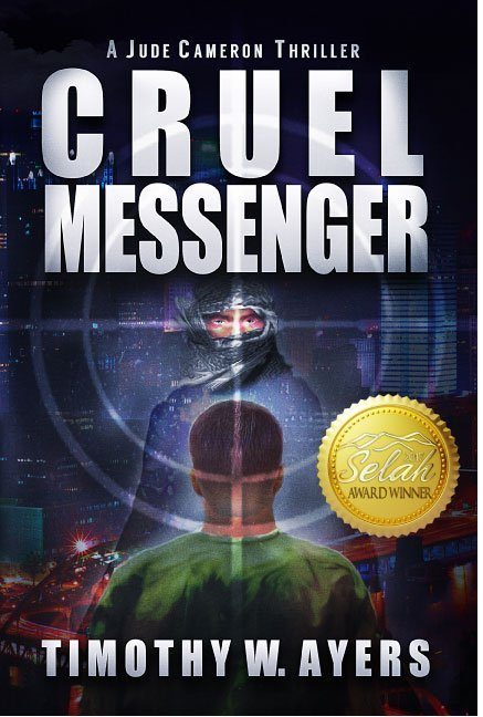 Cruel Messenger by Timothy W. Ayers