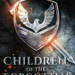 Releasing this week: Children of the Forgotten by Charles Franklin