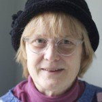 Phyllis Wheeler, author and editor, talks about sagging middles